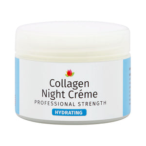 REVIVA LABS REV COLLAGEN CREAM - 1.5 ONZ