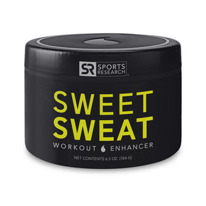 Sport Research Sweet Sweat