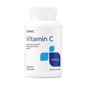 GNC VITAMIN C 1000MG
