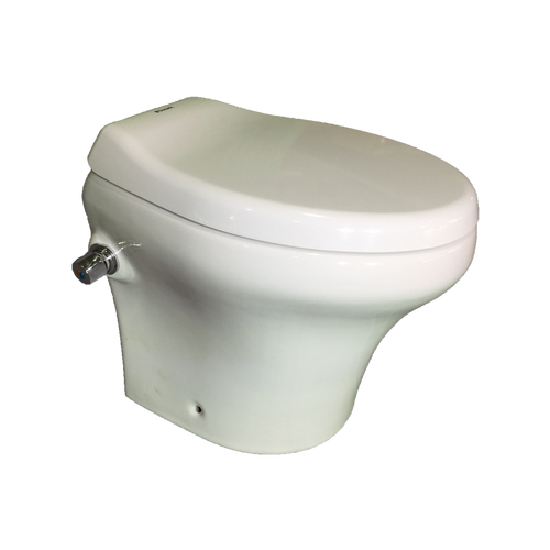 TOILET BIDET COMBO LOW PROFILE 12V