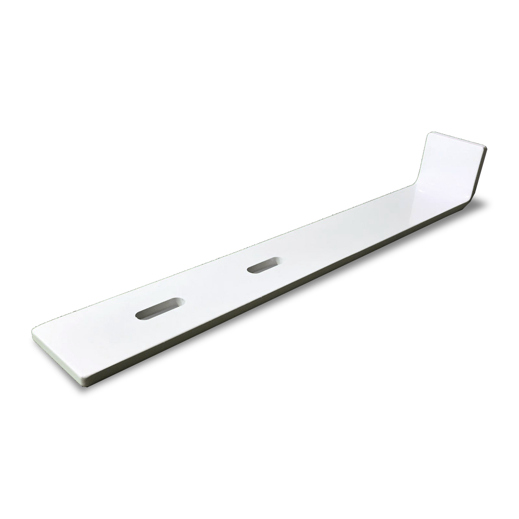Bracket Hydraulic Panel Support