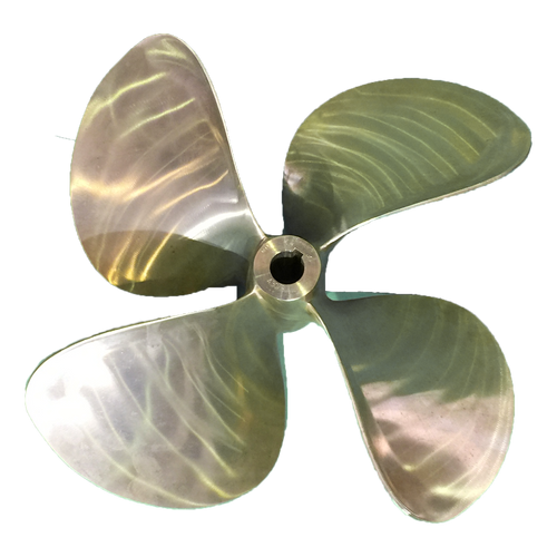 PROPELLER - 24 X 30.5 X MED CUP P46 HYP - INDIVIDUAL