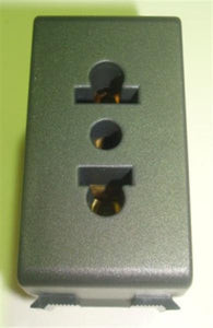 Socket Outlets - Black