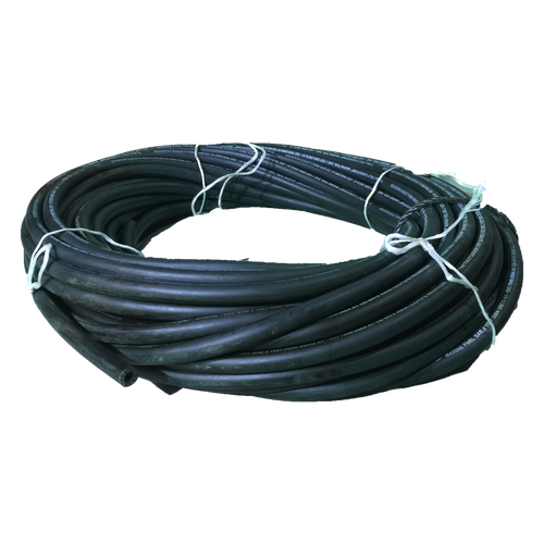 HOSE FUEL 8MM FLEXIBLE IS07840 USCG CE S