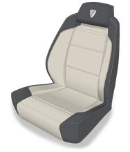 Load image into Gallery viewer, Helm Seat with Fairline Crest