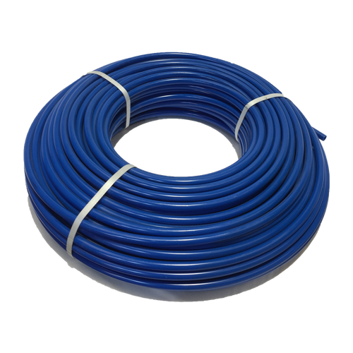 PIPE BLUE 15MM 50MT COIL WX7152B
