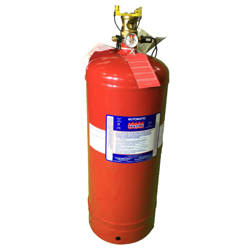 FIRE EXTINGUISHER FD1400M 24V
