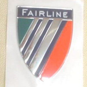 Badge Crest - Fairline Boats