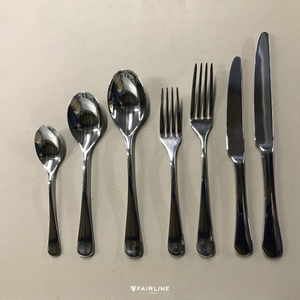 Cutlery Radford Bright Range - 7 Pc Set