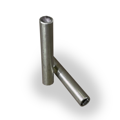 Stainless tube 1/2