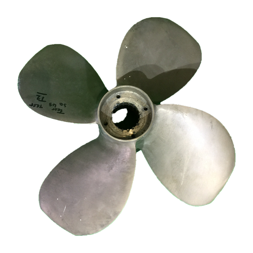 PROPELLER - TEST SQ/T48 T2 (4 blade)