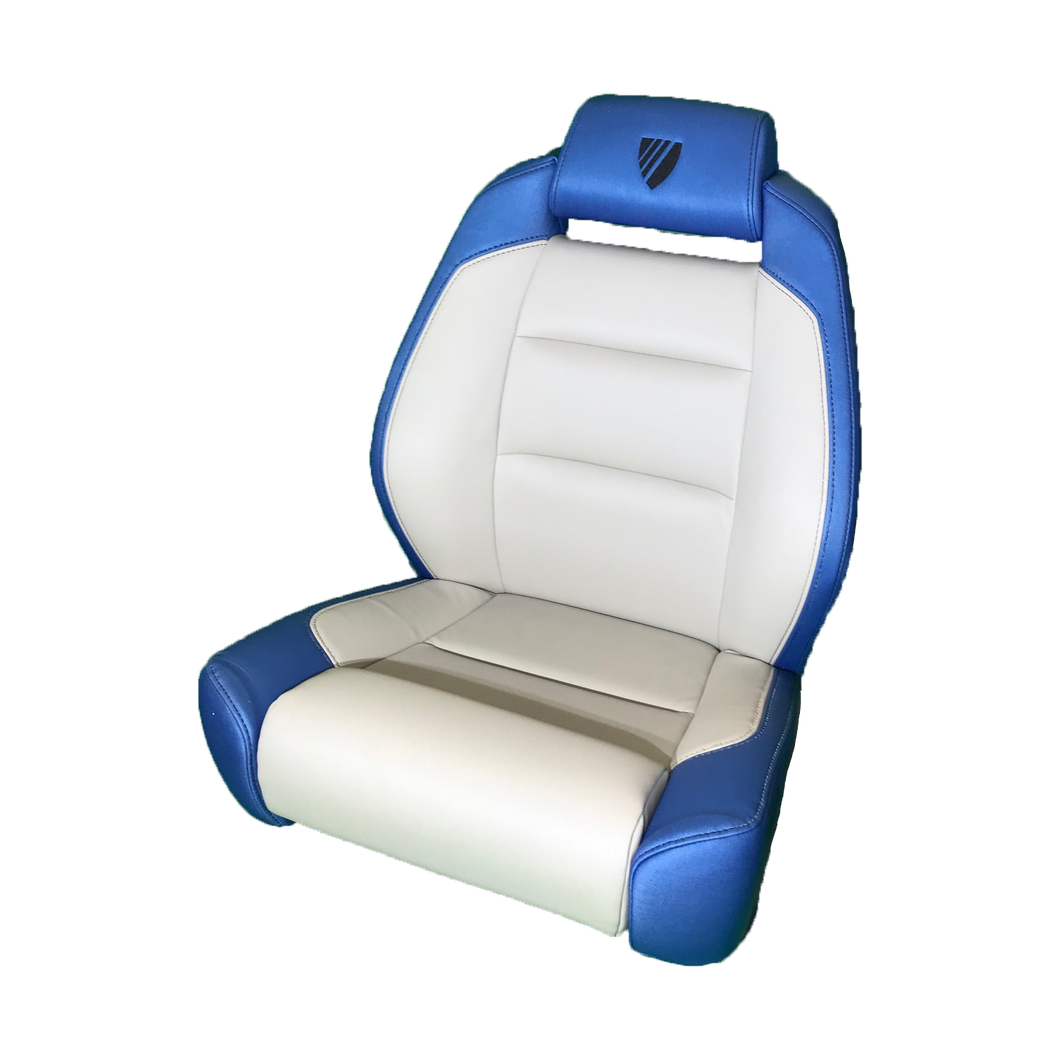Helm Seat Exterior Baltic