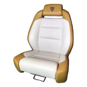 Helm Seat Interior Tan
