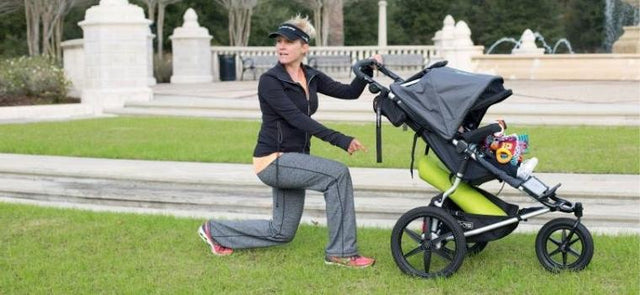 Being Active During Pregnancy