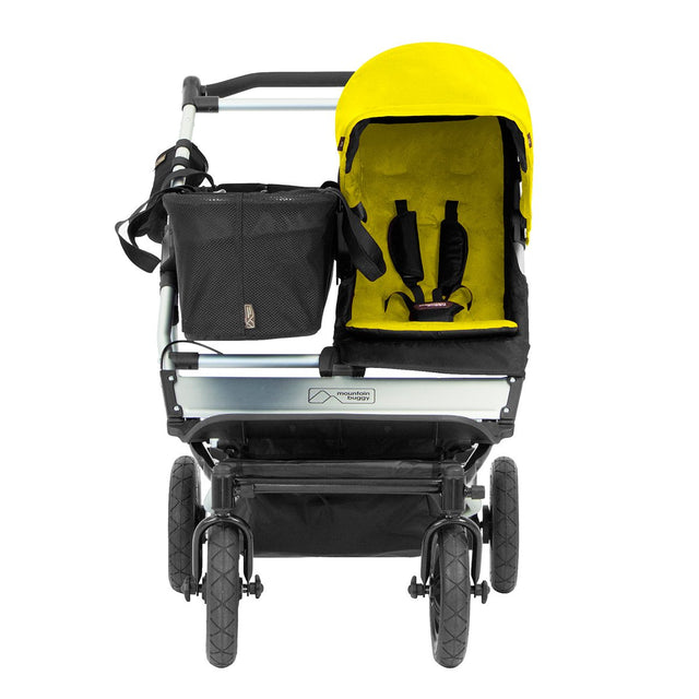 mountain buggy duet as single buggy that grows with your family front view shown in color cyber_cyber