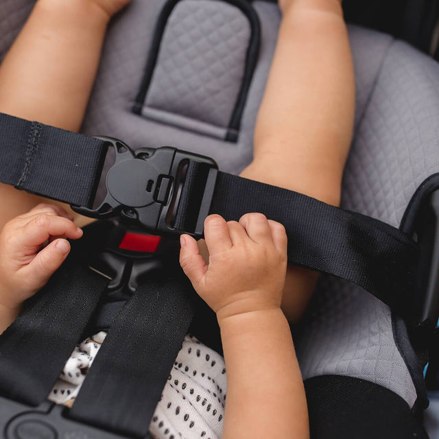 nano duo™ car seat adaptor