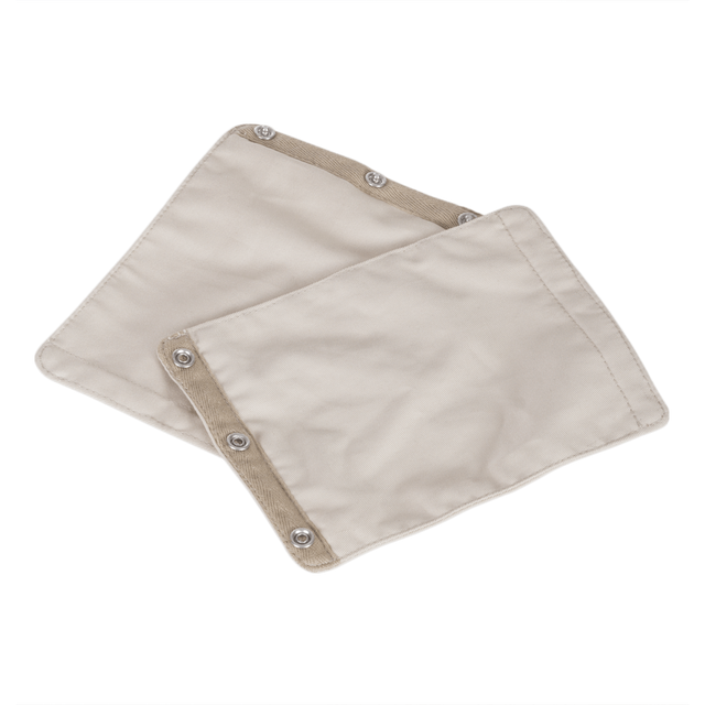 Mountain Buggy juno teething pads_sand