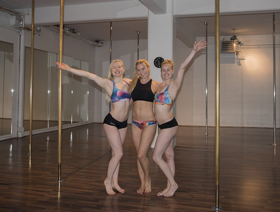 DO's and DON'Ts as a pole instructor!