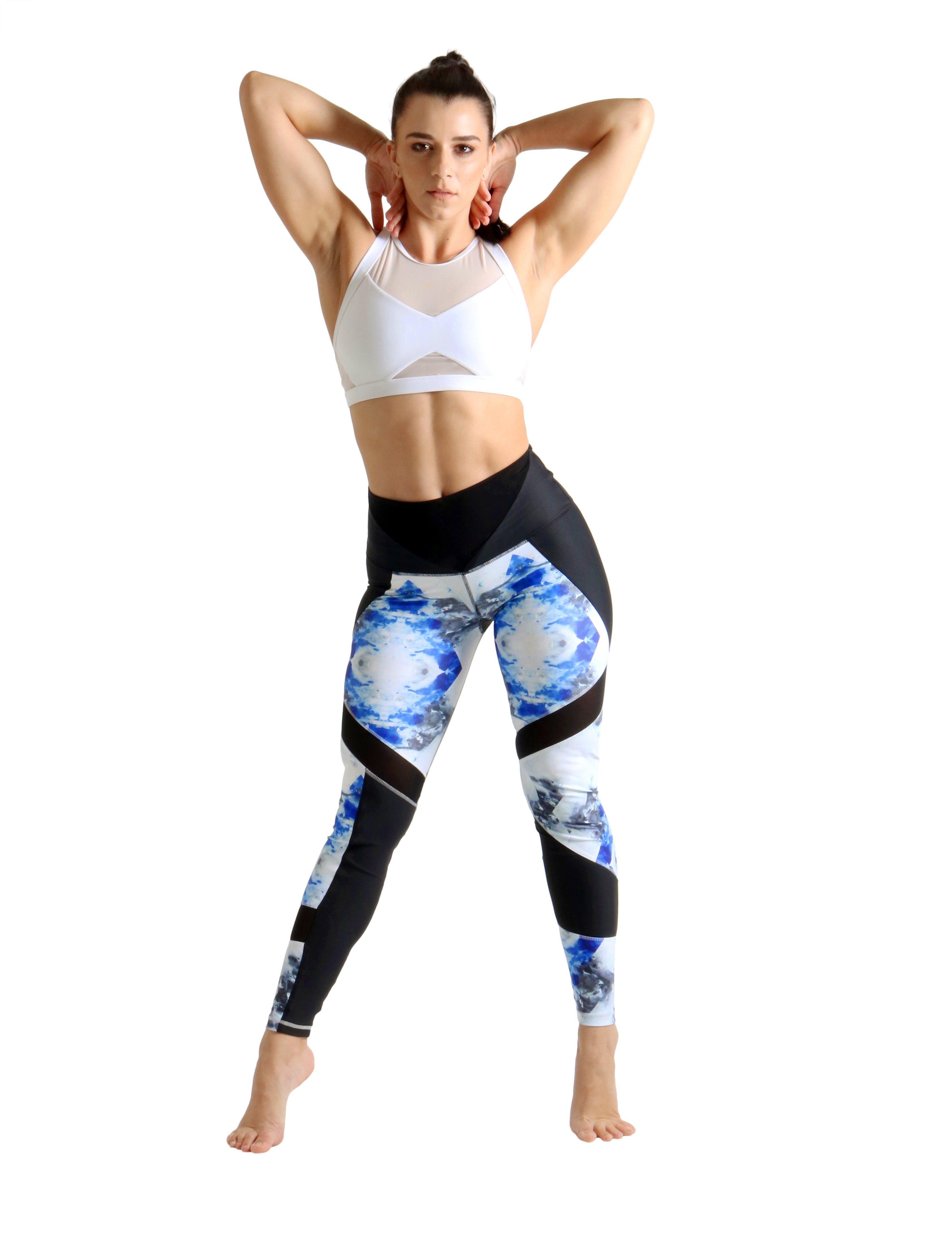 Leggings for sports dance