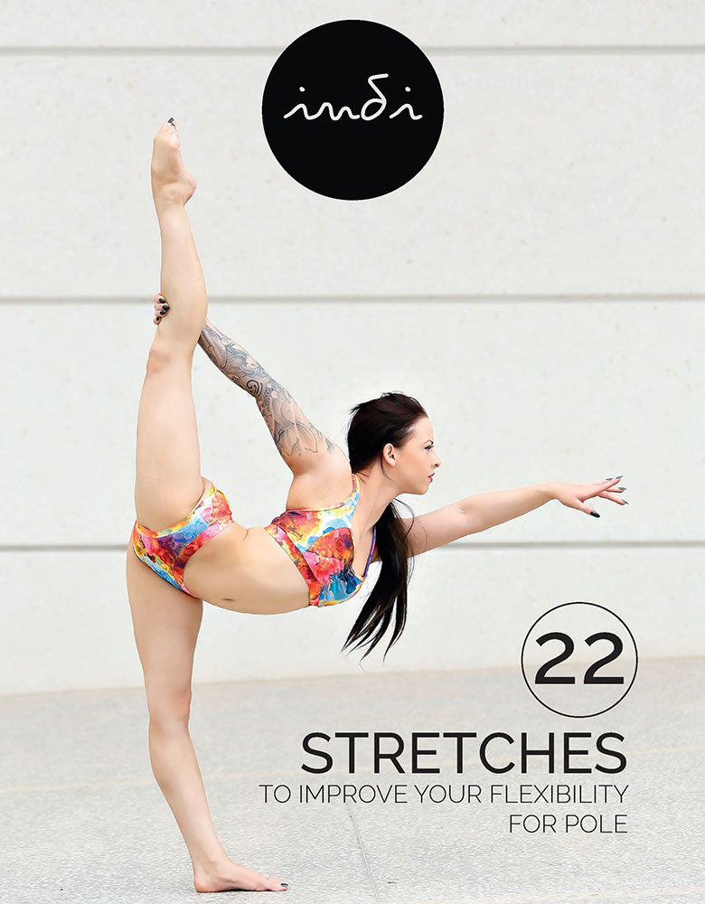 Download your free stretching guide