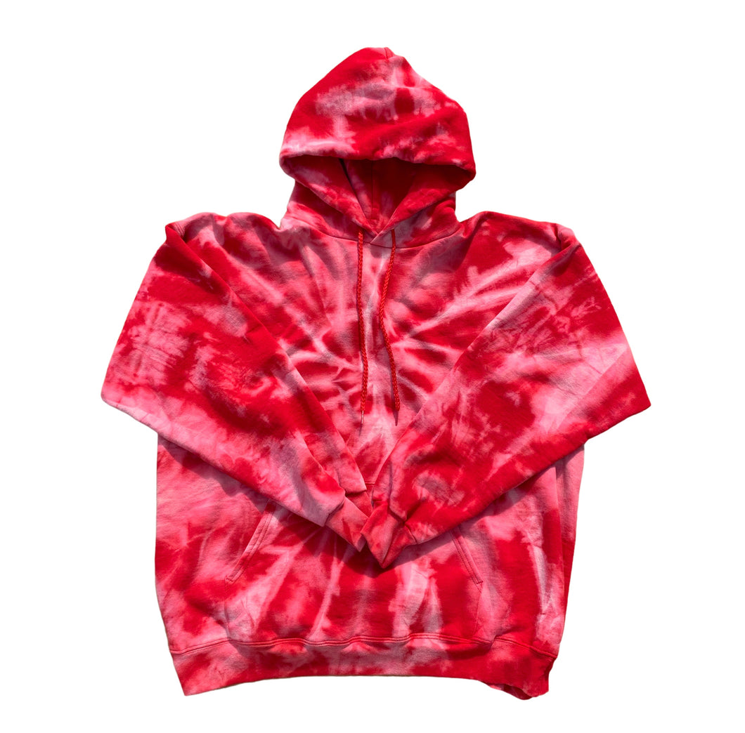 Red Candy Hoodie