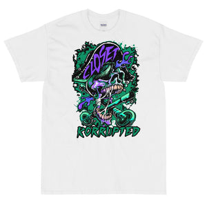 Korrupted Closet Graphic T-Shirt