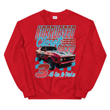 Load image into Gallery viewer, Racing Crew Neck