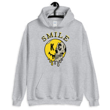 Load image into Gallery viewer, Smile Hoodie