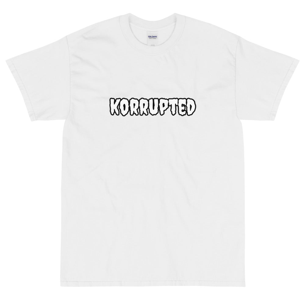 Korrupted Short Sleeve T-Shirt