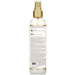 African Pride Moisture Miracle Coconut Milk & Honey Leave-In Conditioner - blackhairboutique.co.uk