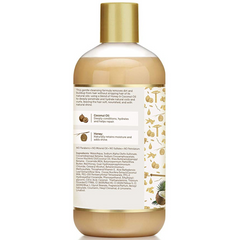 African Pride Moisture Miracle Honey & Coconut Oil Shampoo - blackhairboutique.co.uk