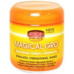 African Pride Magical Gro Maximum Herbal Strength - blackhairboutique.co.uk