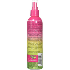 African Pride Dream Kids Olive Miracle Instant Detangler Spray - blackhairboutique.co.uk