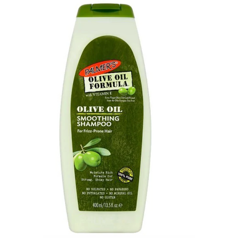 Palmer's Olive Oil Smoothing Shampoo - blackhairboutique.co.uk