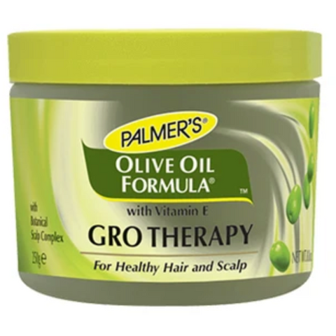 Palmer's Olive Oil Gro Therapy - blackhairboutique.co.uk