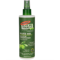 Palmer's Olive Oil Leave-In Conditioner - blackhairboutique.co.uk