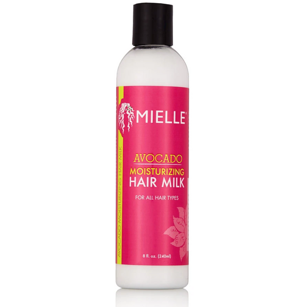 Mielle Avocado Moisturizing Hair Milk - blackhairboutique.co.uk