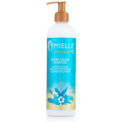 Mielle Moisture RX Hawaiian Ginger Moisturizing & Anti-Breakage Conditioner - blackhairboutique.co.uk