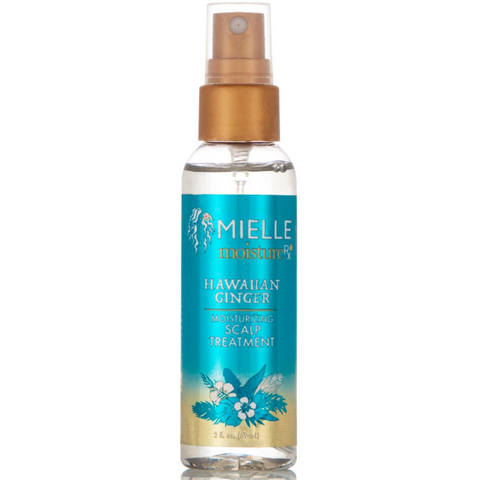 Mielle Moisture RX Hawaiian Ginger Moisturizing Scalp Treatment - blackhairboutique.co.uk