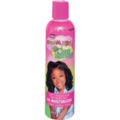 African Pride Dream Kids Olive Miracle Anti-Breakage Detangling Oil Moisturizer - blackhairboutique.co.uk
