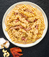 Load image into Gallery viewer, SUNDRIED TOMATO ALFREDO SAUCE