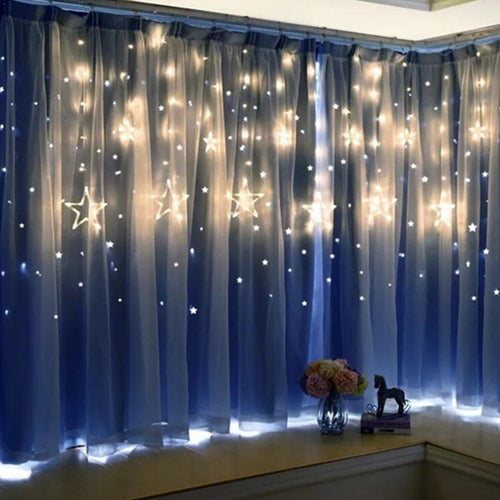 Stars LED Lights