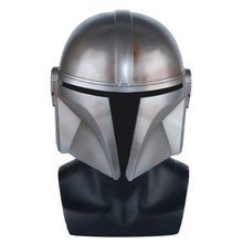 Load image into Gallery viewer, The Mandalorian Helmet