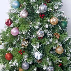 Christmas Tree Decor Balls