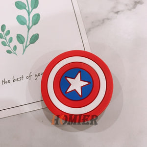 Caps Shield Pop Socket - Your Favorite High Quality Pop Socket!