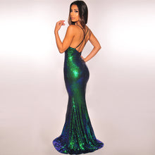 Load image into Gallery viewer, Mermaid Dress