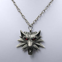 Load image into Gallery viewer, Witcher Pendant