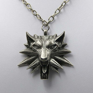 Witcher Pendant