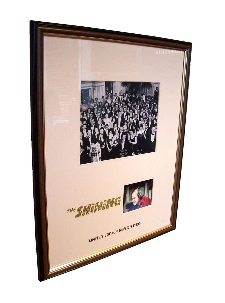 The Shining (1980) - Limited Edition Overlook Hotel Photograph