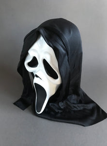 Scream 4 (2011) - A Production-used 'Ghostface' Mask (RESERVED)